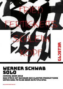 Werner Schwab