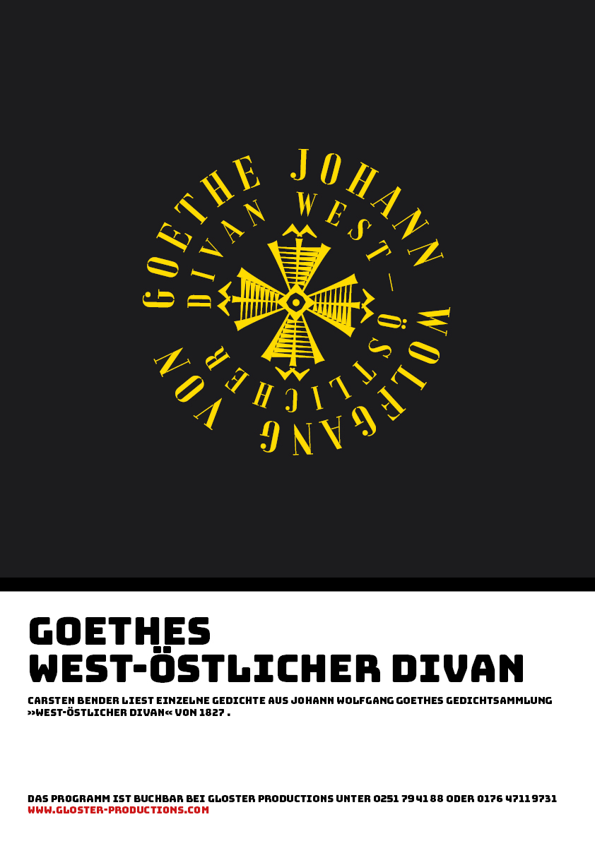 Goethes West-Östlericher Divan