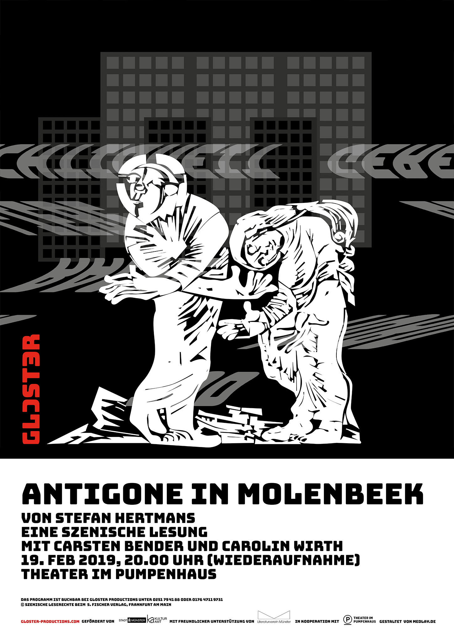 Antigone-in-Molenbeek